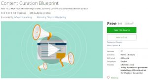 udemy-content-curation-blueprint
