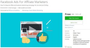 udemy-facebook-ads-for-affiliate-marketers