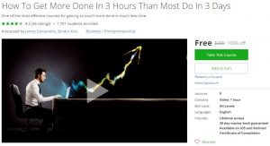 udemy-how-to-get-more-done-in-3-hours-than-most-do-in-3-days