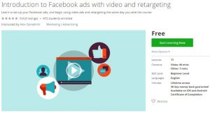 udemy-introduction-to-facebook-ads-with-video-and-retargeting