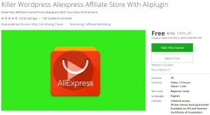 udemy-killer-wordpress-aliexpress-affiliate-store-with-aliplugin