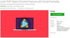 udemy-learn-php-object-oriented-features-with-simple-examples