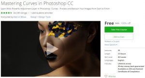 udemy-mastering-curves-in-photoshop-cc