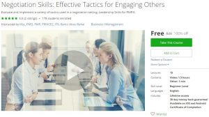 udemy-negotiation-skills-effective-tactics-for-engaging-others