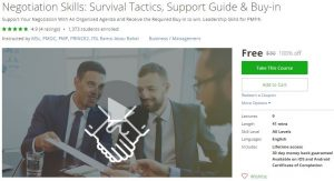 udemy-negotiation-skills-survival-tactics-support-guide-buy-in