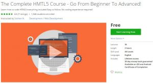 udemy-the-complete-hmtl5-course-go-from-beginner-to-advanced