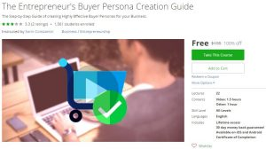 udemy-the-entrepreneurs-buyer-persona-creation-guide