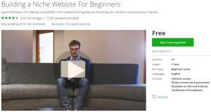 udemy-building-a-niche-website-for-beginners
