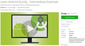 udemy-learn-android-quickly-intermediate-essentials