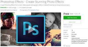 udemy-photoshop-effects-create-stunning-photo-effects