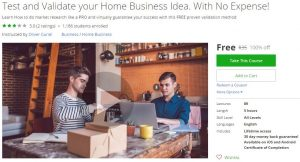 udemy-test-and-validate-your-home-business-idea-with-no-expense