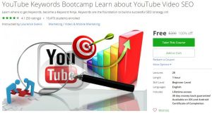 udemy-youtube-keywords-bootcamp-learn-about-youtube-video-seo