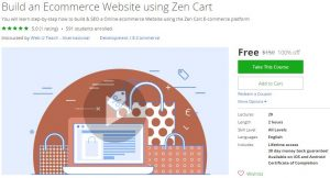udemy-build-an-ecommerce-website-using-zen-cart