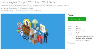 udemy-investing-for-people-who-hate-wall-street