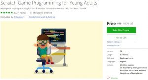 udemy-scratch-game-programming-for-young-adults