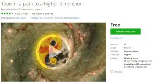 udemy-taoism-a-path-to-a-higher-dimension