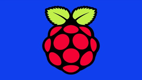 Udemy Coupon – Raspberry Pi Course™ 2018: Including