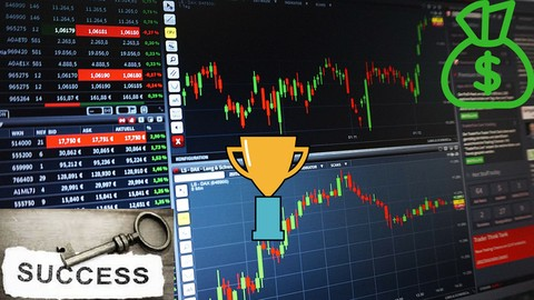 Udemy forex review
