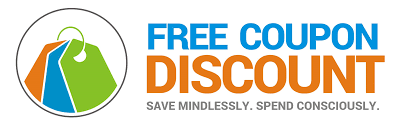 Free Coupon Discount