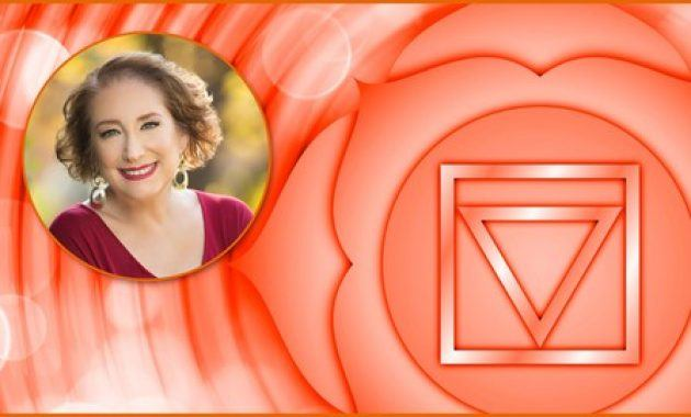 Healing Your Sacral Chakra Course