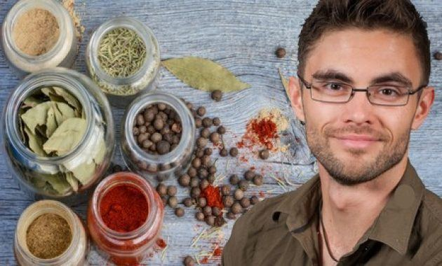 Herbalism & Natural Medicine: Top Herbs For Your Health Course
