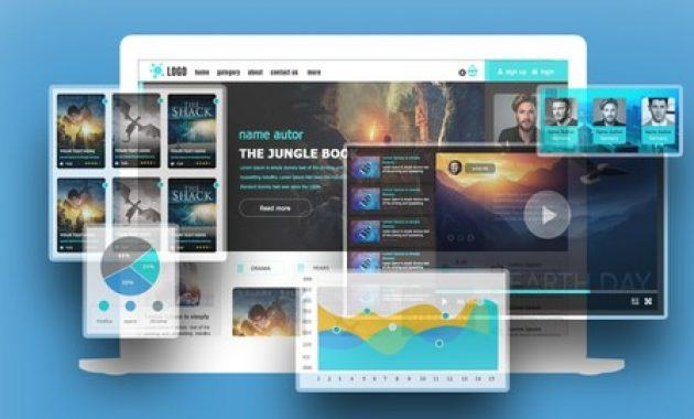 Learn Professional Web Design In Photoshop Course