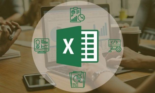 Microsoft Excel Masterclass: Complete and Concise Course
