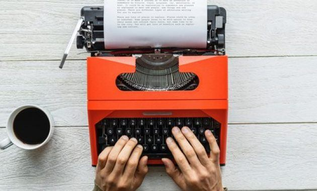 Writing Skills: Step-by-Step (Creative Writing Set) Course