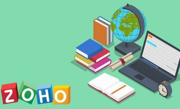 Zoho Books - Master the Accounting Software Course