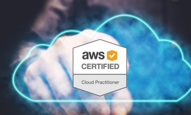 Become an AWS Certified Cloud Practitioner: 2019