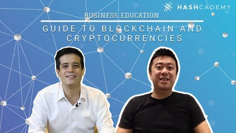 Guide to Blockchain and Cryptocurrencies