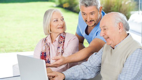 Udemy Coupon-THE MATURE ENTREPRENEUR, PROSPER AFTER RETIREMENT
