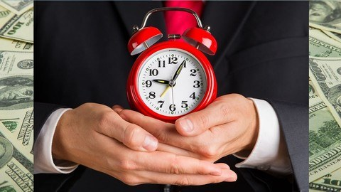 Udemy Coupon-Ultimate Time Management - BEST Time Management Course