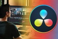 Udemy Coupon Davinci Resolve 15