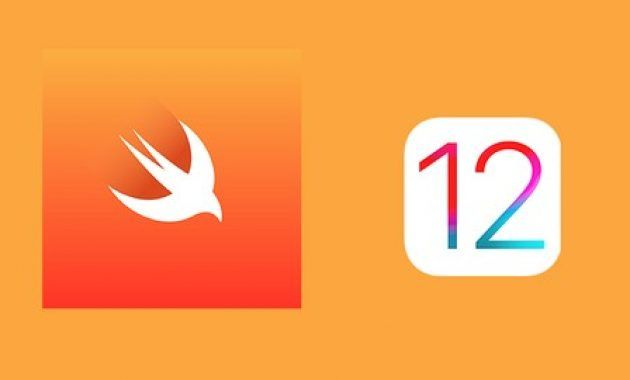 Swift 4 Basics - Step by Step iOS 12