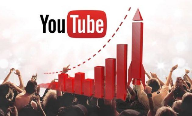 YouTube Audience Growth: Grow an Audience from Scratch