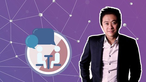 Udemy Coupon-(2019) The Complete Blockchain Career Interview Course