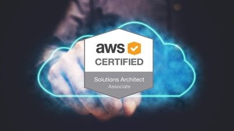 Udemy Coupon-Become an AWS Certified Solutions Architect Associate: 2019