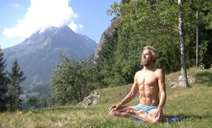 "Udemy Coupon-""Breath is Life"" Breathing & Meditation course"