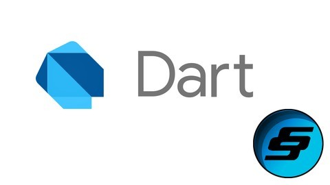 Udemy Coupon-Dart Masterclass Programming Course: iOS/Android Bible