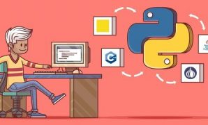 Udemy Coupon-Python from Beginner to Expert