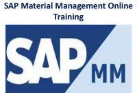Udemy Coupon-SAP Material Management - P2P - Purchasing hands on Course