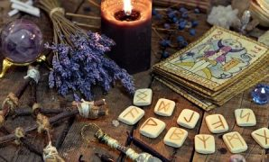 Udemy Coupon-Spirituality: Master your Psychic Ability with Rune Reading