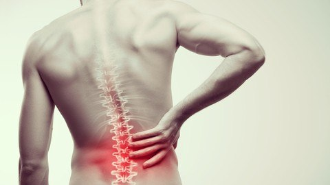 Udemy Coupon-Back pain - Physiotherapy, Yoga and a Full understanding