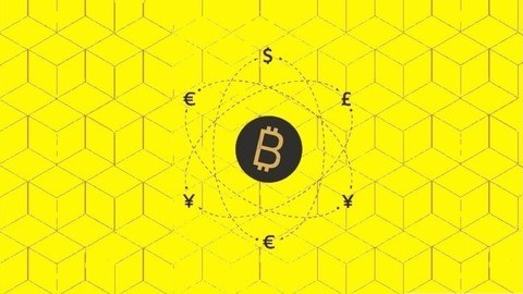 Udemy Coupon-Bitcoin & Ethereum CryptoCurrency Course (2 Course Bundle)