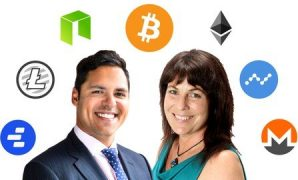 Udemy Coupon-Cryptocurrency for Newbies Course 2019 - Should you invest?