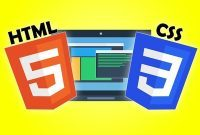 Udemy Coupon-HTML5 and CSS3 from the complete Scratch