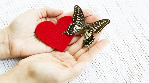 Udemy Coupon-Heart Hope Transformation
