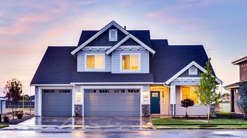 Udemy Coupon-House Hacking: Real Estate Investing For Beginners