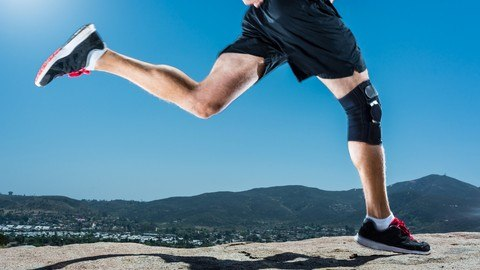 Udemy Coupon-Knee pain - Physiotherapy, Yoga and a full understanding
